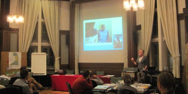 Nu: Onderwijs voor de Nederlandse Tropencursus