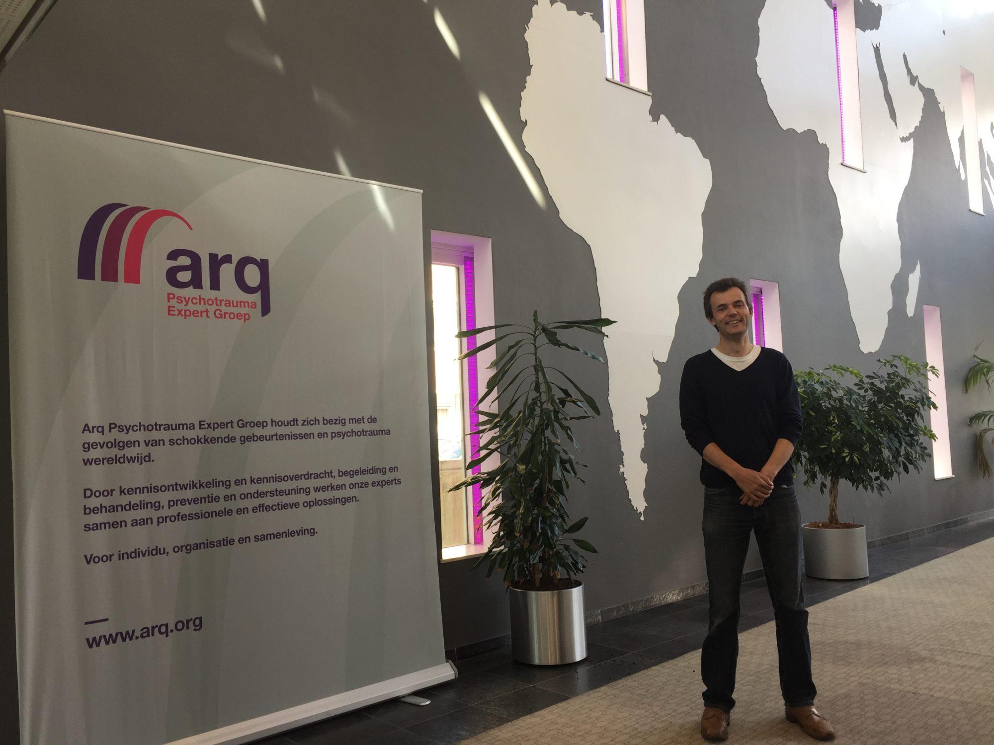 Wij zijn AIGT #5 – Rembrant Aarts