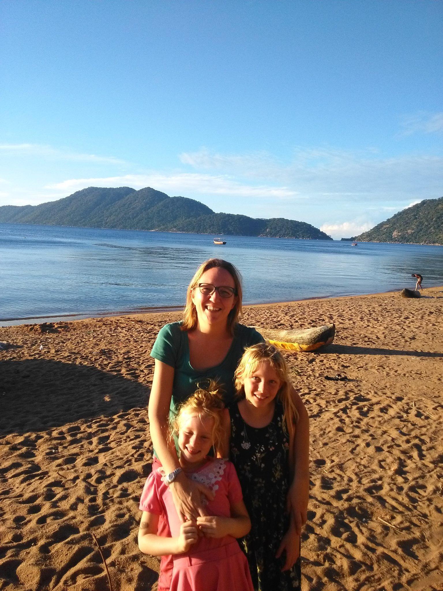 Wij zijn AIGT/ MDGlobalHealth #10 – Jeannette van Os