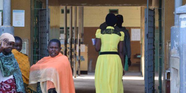 Sengerema District Designated Hospital is een districts-ziekenhuis in het Westen van Tanzania, niet ver van Lake Victoria. Het verwijzingscentrum Bugando in Mwanza ligt op 2 uur afstand